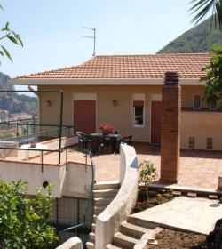 Appartamento In Villa Panoramica